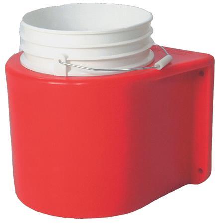 thermohink röd
