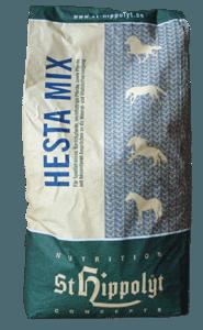 St. Hippolyt Hästamix, Islandshästfoder