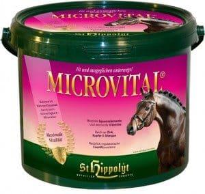 Microvital St Hippolyt