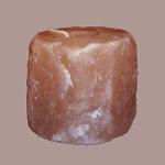 Himalaya Saltsten, St Hippolyt, nyttig och god slicksten för hästen