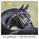 MicroVital - Vid pälsbyte - Välj